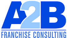 A2B Franchise Consulting logo